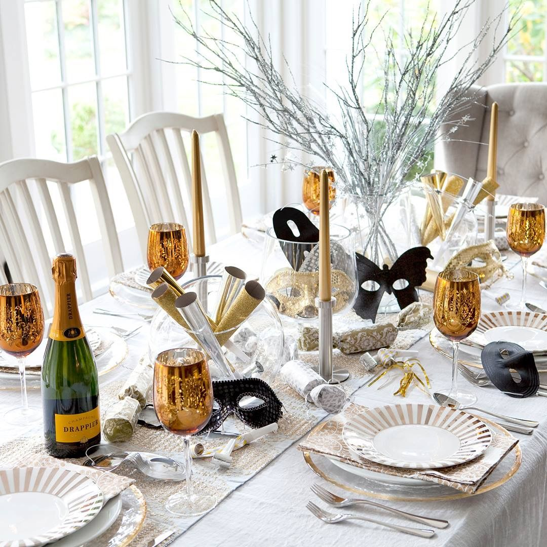 Pin by Karen Wymer on Stuff (With images) New years eve