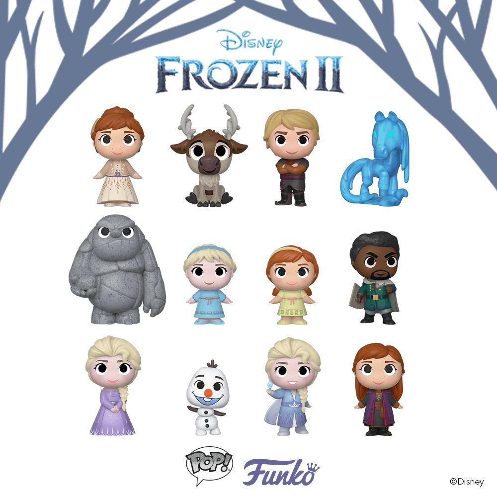 Coming Soon Pop Disney Frozen 2 Funko In 2020 Funko Pop Disney Funko Pop Anime Funko Pop Dolls