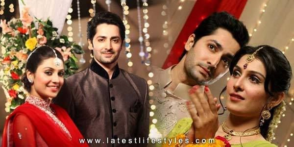 Actor Danish Taimoor Ayeza Khan Married Soon