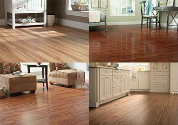 Best commercial flooring options