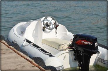 Schlauchboot Rib 270 400 Schon Ab 605 Schlauchboot Schlauchboot Mit Motor Boote