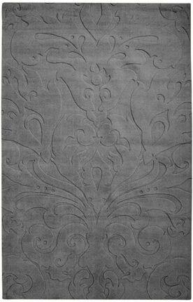 Rugs USA  Surya Candice Olsen Sculpture Gray. Beautiful