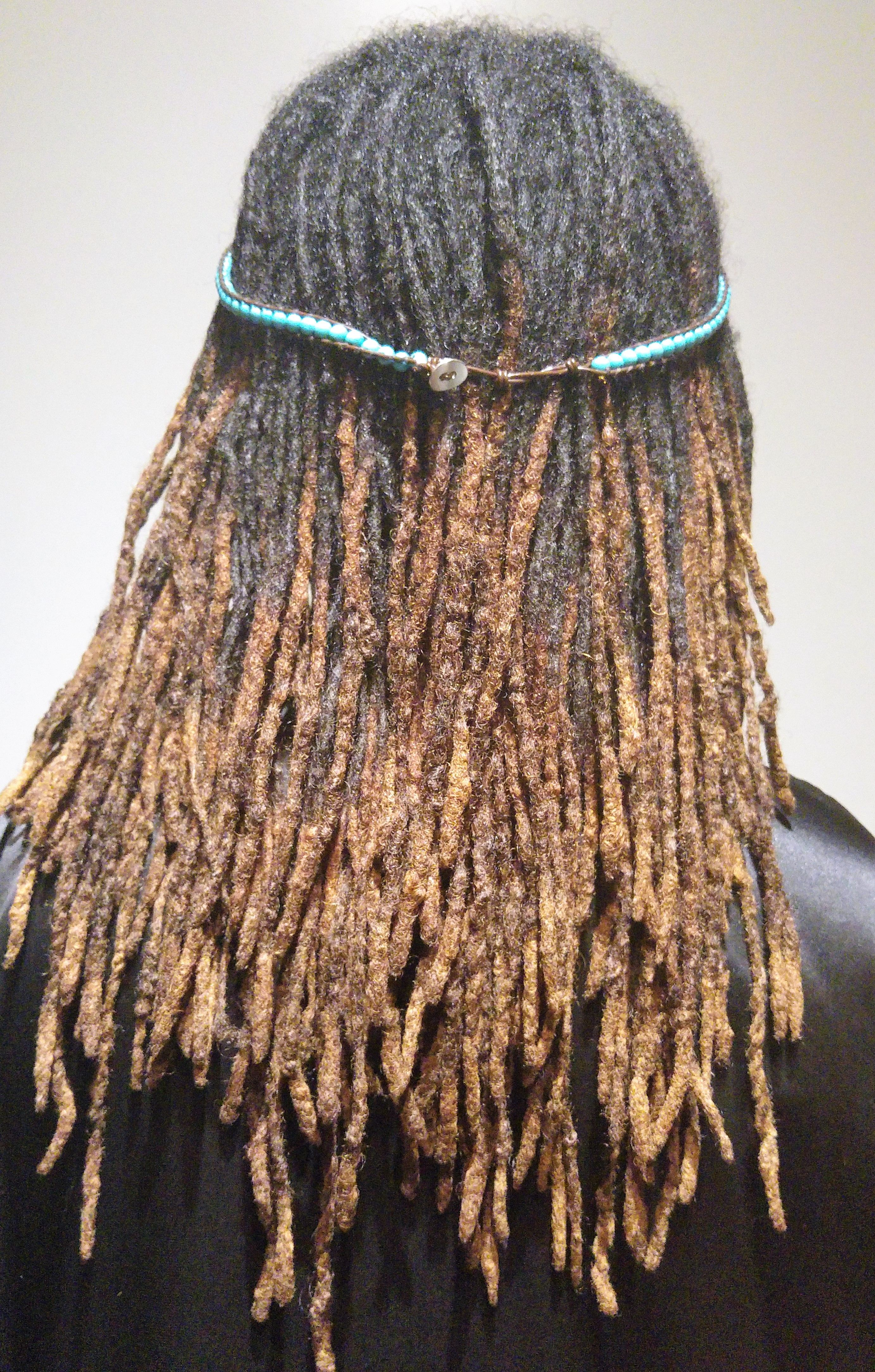 Boho locks lum locut up pinterest locs kinky curly hair