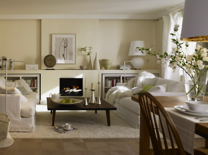 Landhausstil – so funktioniert er! | For the home ...