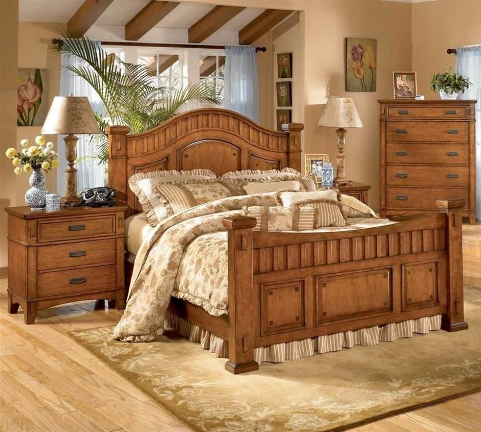 Furniture Plans » Blog Archive Mission Style Bedroom Furniture ...