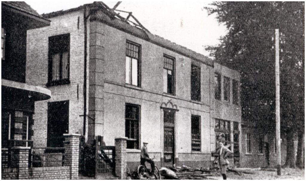 postkantoor waalre
