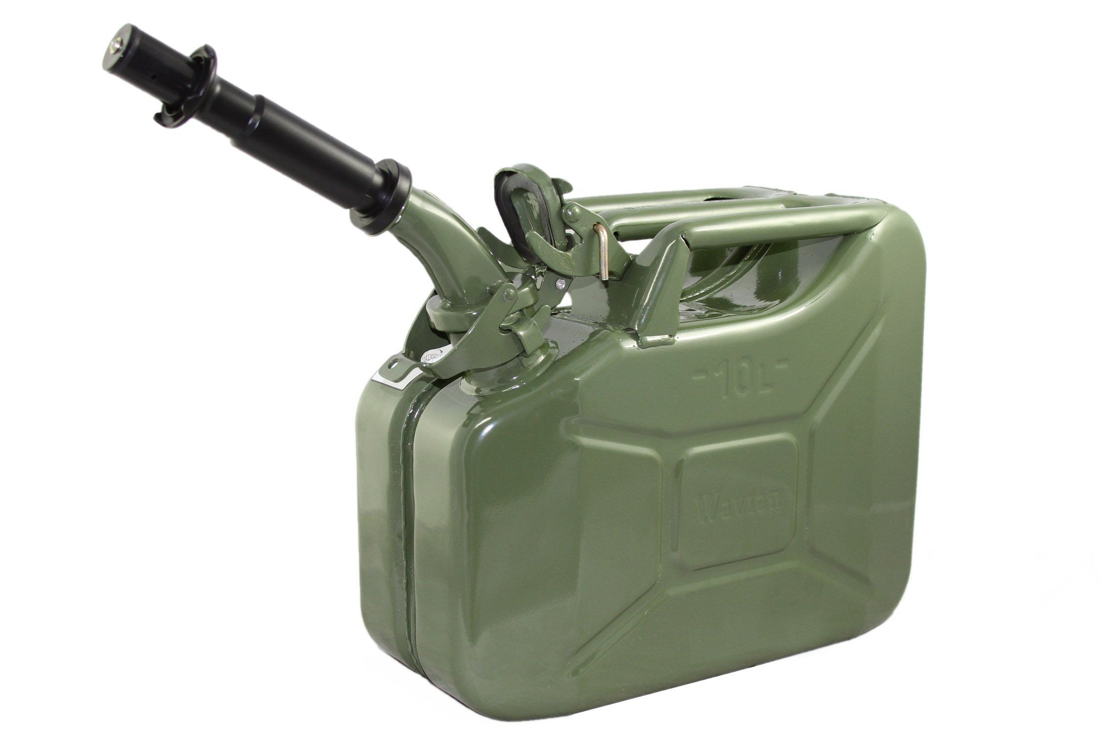 Wavian Fuel Can The Original Nato Steel Jerry Can With Images Jerry Can Gas Cans Canning