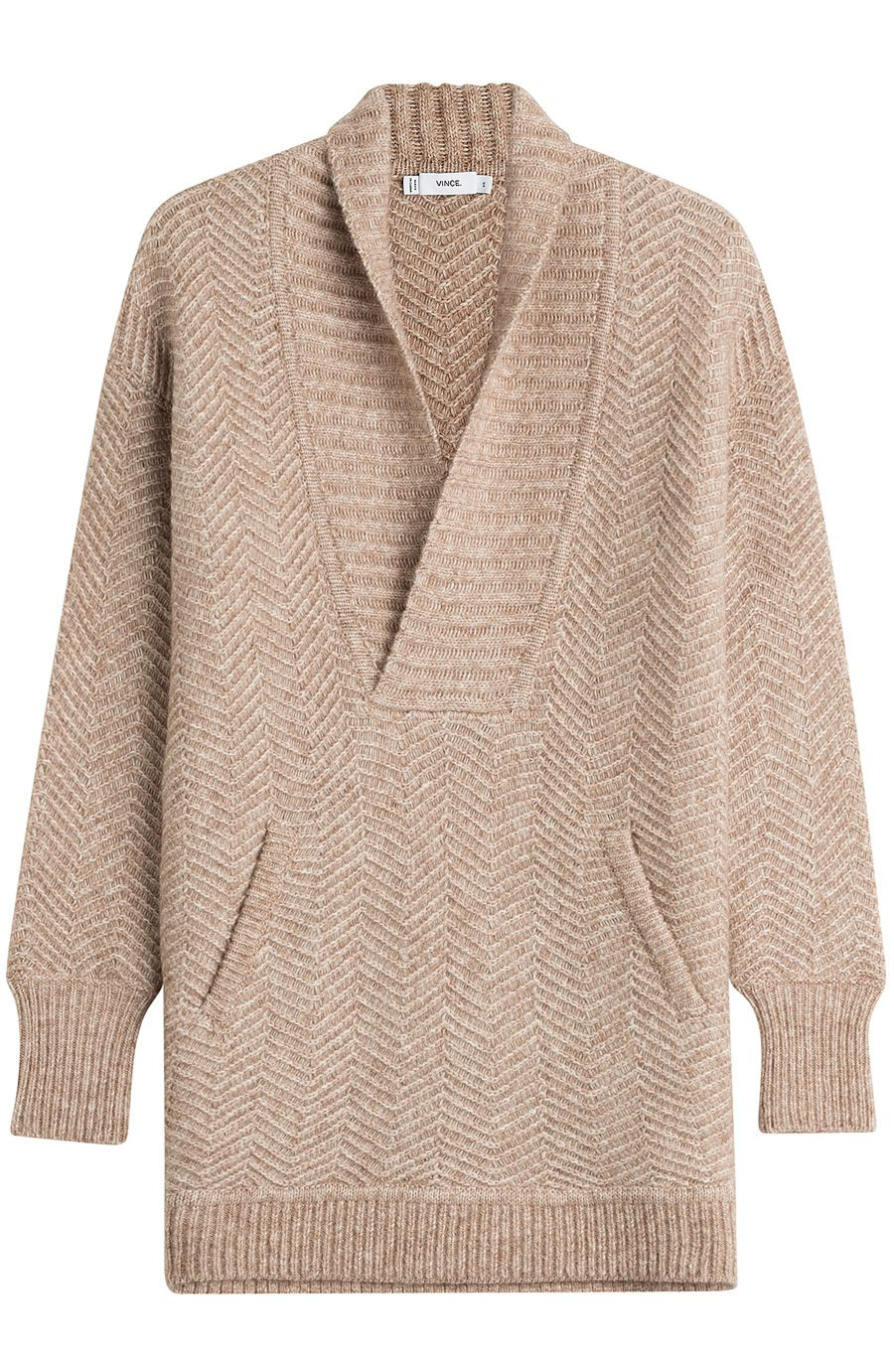 Oversize Pullover detail 0