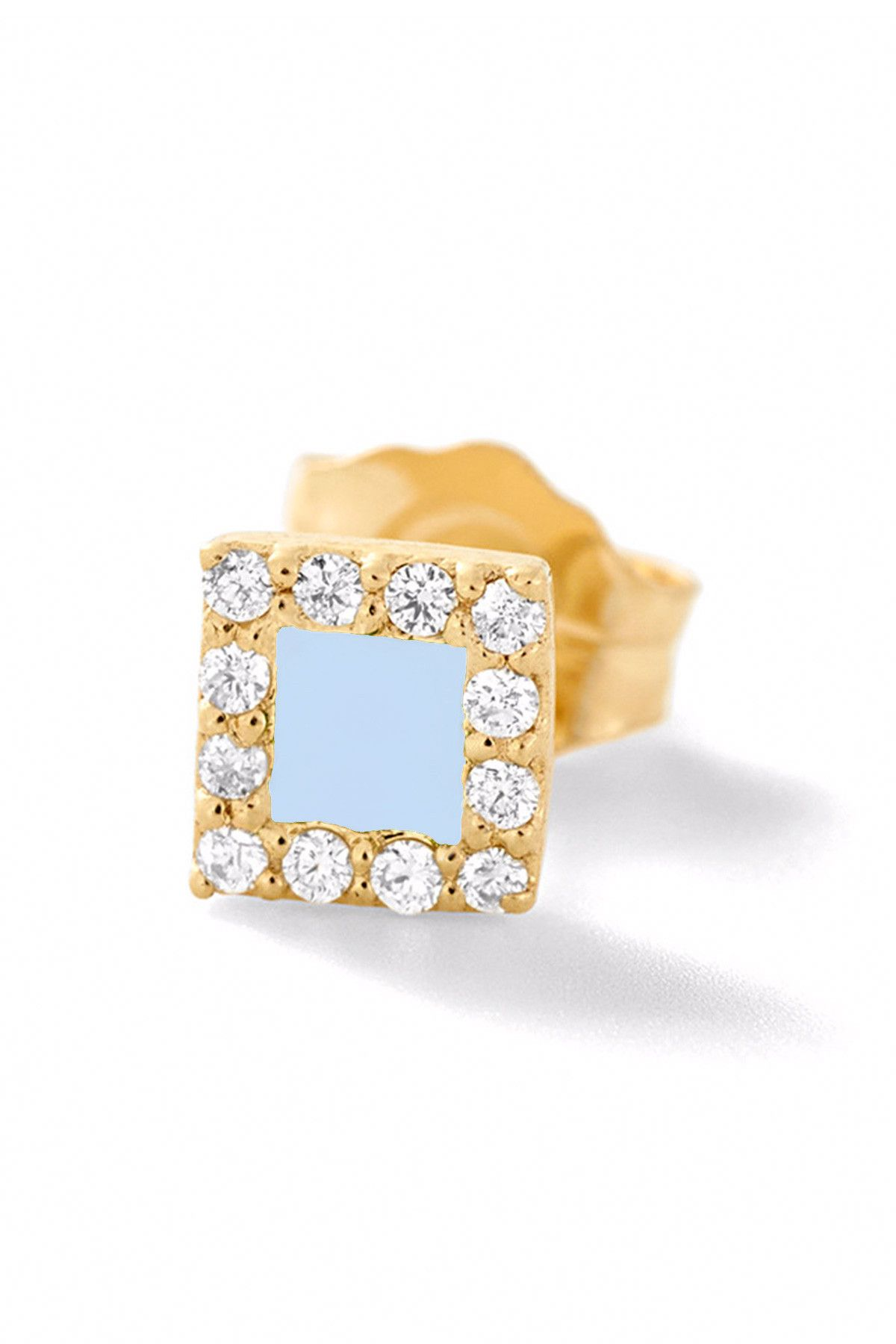 square in earrings vs beauty ctw diamond womens make bygxkfe stud a every round sing white heart called gold will h