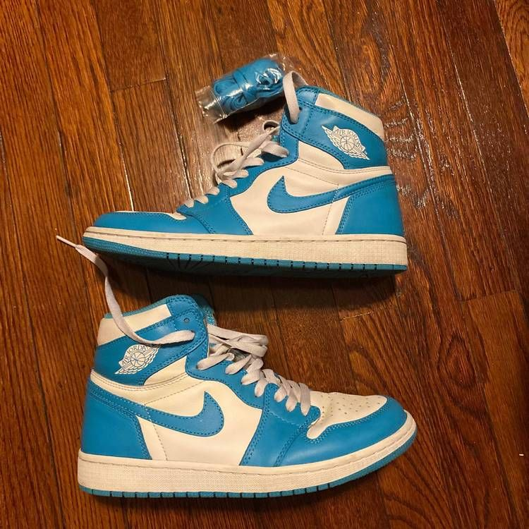 GOAT Buy and Sell Authentic Sneakers in 2020 Jordan 1
