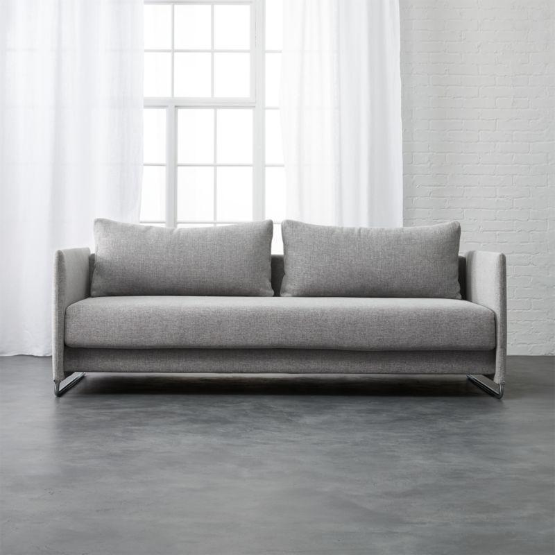 Tandom Sleeper Sofa Reviews Cb2 Best Sleeper Sofa Sleeper Sofa Sofa