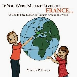 If You were Me and you lived in France - Carole P Roman