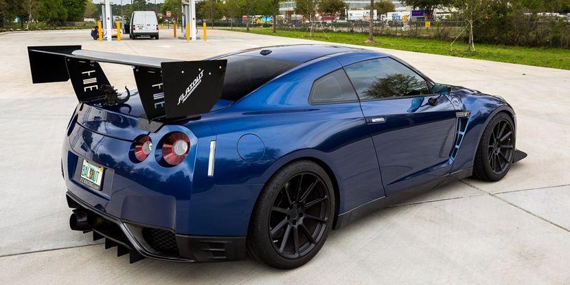 Account Suspended Vinyl Wrap Car Blue Car Car Wrap