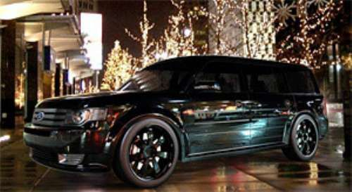 Too Cool For My Ford Flex 20 Photos Ford Flex Ford My Ride