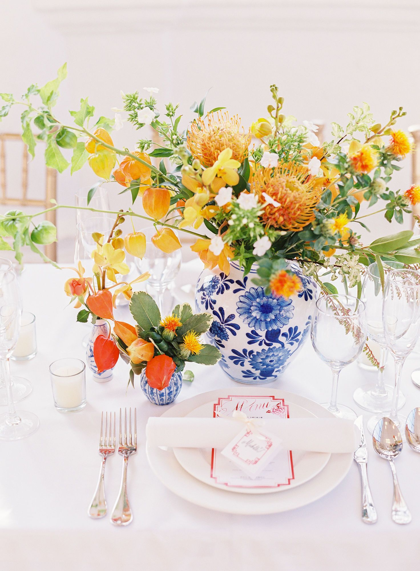 Easter wedding bouquets  Amazing wedding table decoration ideas  This is incredible Unique