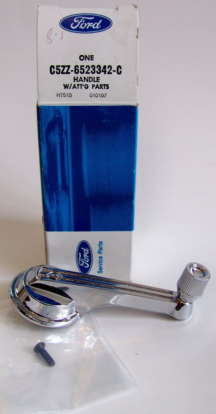 Pin On Mustang Nos Ford Parts