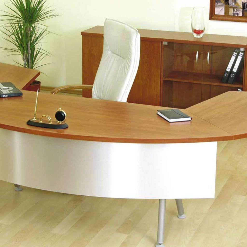 30 Office Desks 2017 Models For Modern Office Furniture Dengan