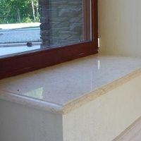 Granit Schiefer naturstein fensterbänke aus granit schiefer oder marmor setzen mit