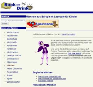 Bookanddrink الكتب الالمانية Books