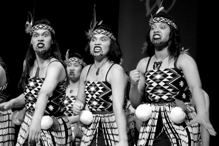 Kapa Haka Nationals 2011