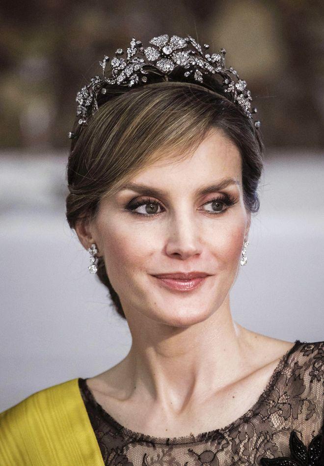 Летисия, принцесса Астурийская