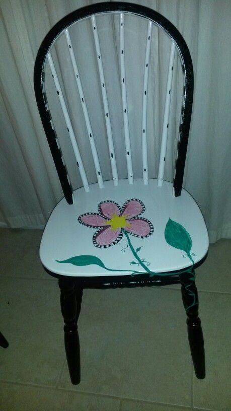 Chair #3 for me