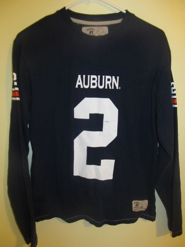 check out c03d1 f0731 Cam Newton - Auburn Tigers Football jersey - Women's Small ...