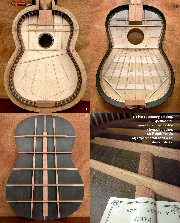 Orfeo Magazine 7 English Edition Spring 2016 Guitar Building Luthier Guitar Guitar Design