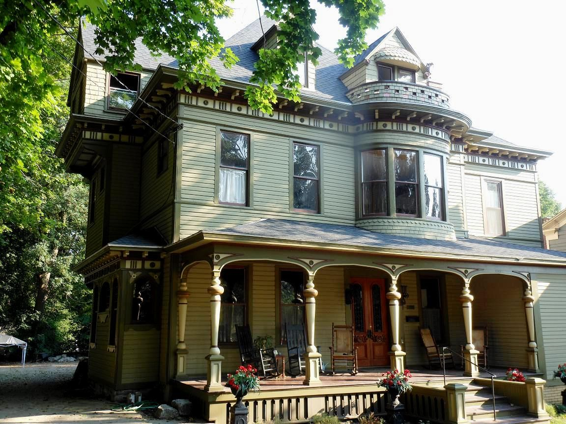 1000+ images about Victorian Homes on Pinterest - ^