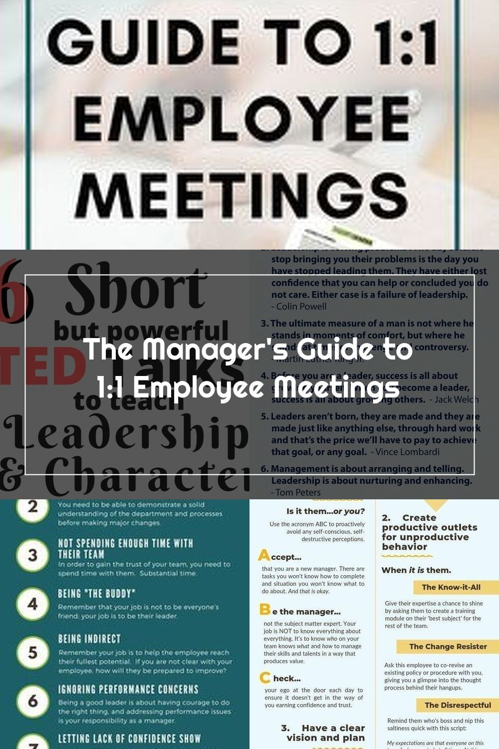 If You Re A New Manager Or Leader You Need This Great Leadership Advice On How To Develop Your Employees Through One On In 2020 Leadership Advice Leadership Leader