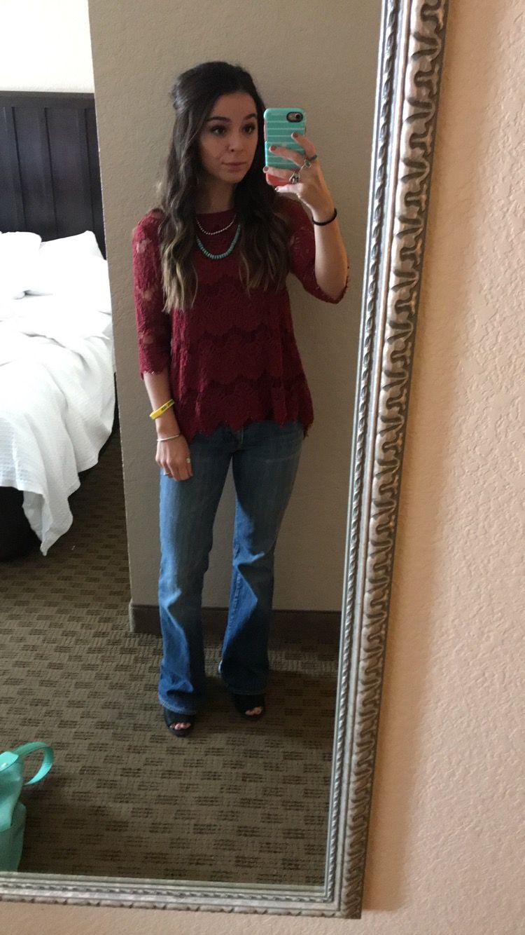 Ag Teacher Outfit Teacher outfits, Western outfits