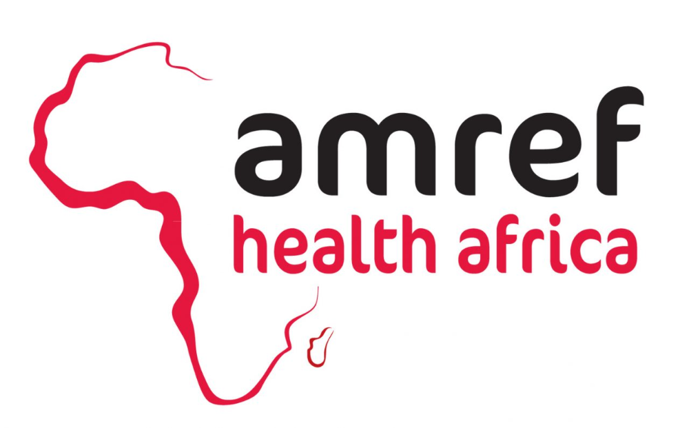 AMREF New Logo approved version in 2020 Un sustainable