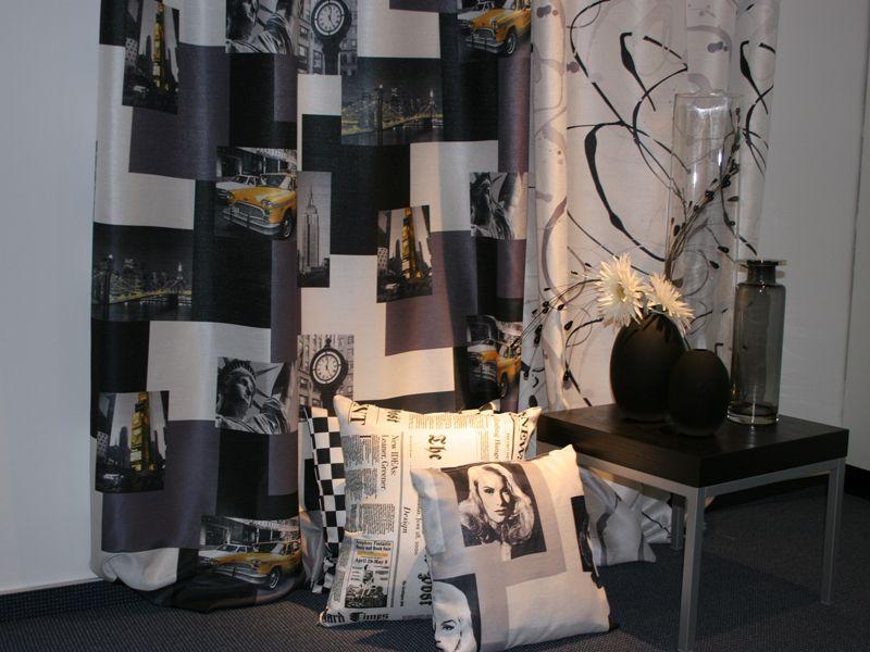 Home Textiles - Transfer Print Designs -Transfer Paper - Heat Transfer Paper for Home Textile - Transfertex