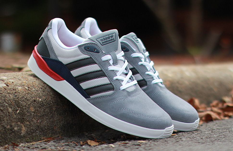 finest selection f33fc 769a4 adidas Skateboarding ZX Vulc