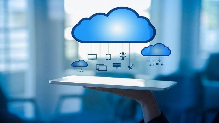 Organizations Increasingly Using More Than One Cloud