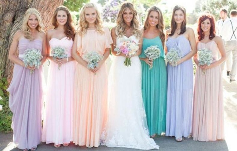 Exelent Light In The Box Bridesmaid Dresses Ensign - Wedding Ideas ...