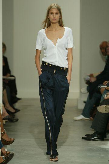 Nicolas Ghesquiere for Balenciaga Spring/Summer 2005