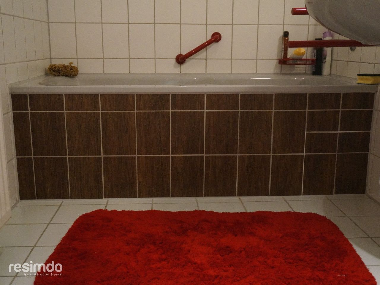 Badezimmer Fliesen Zum Überkleben in 2020
