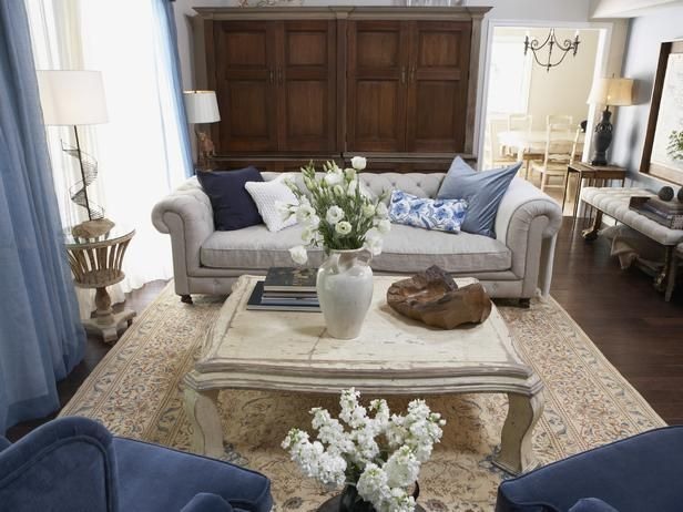 Pin By Hgtv On Hgtv Living Rooms Eclectic Living Room