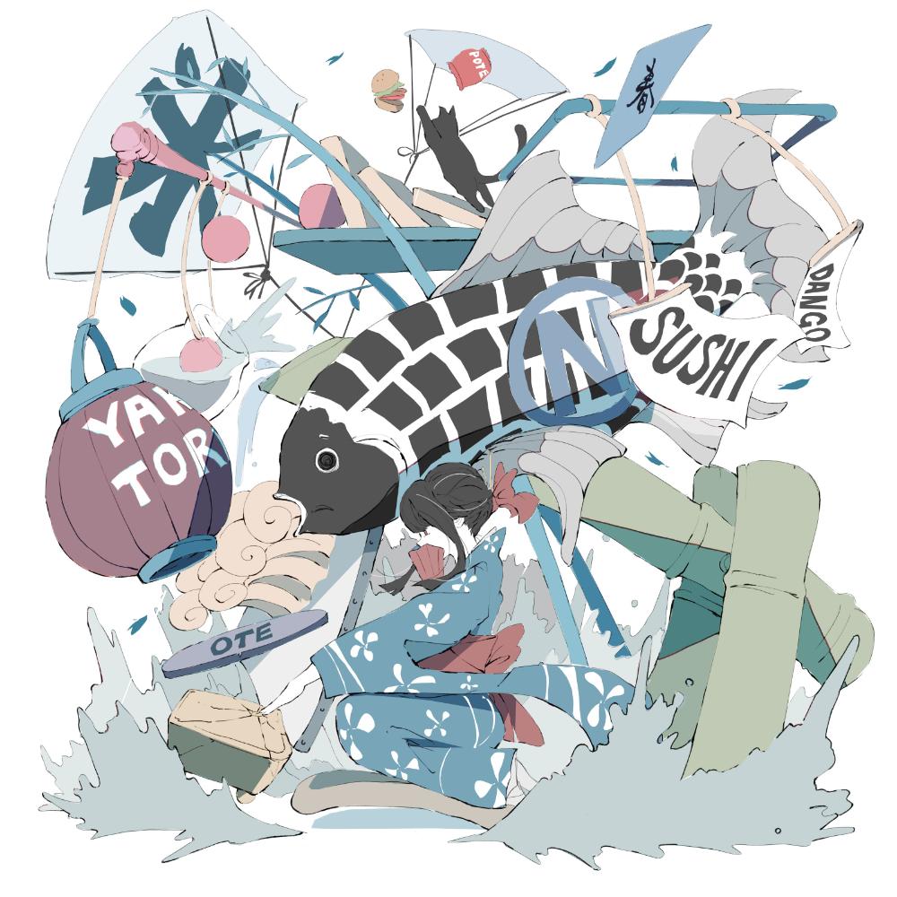 ノーコピーライトガール on Twitter in 2020 Anime, Art, Artist