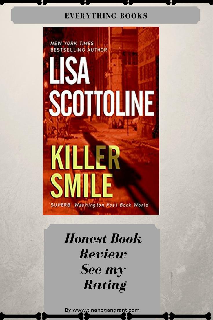 killer smile scottoline lisa
