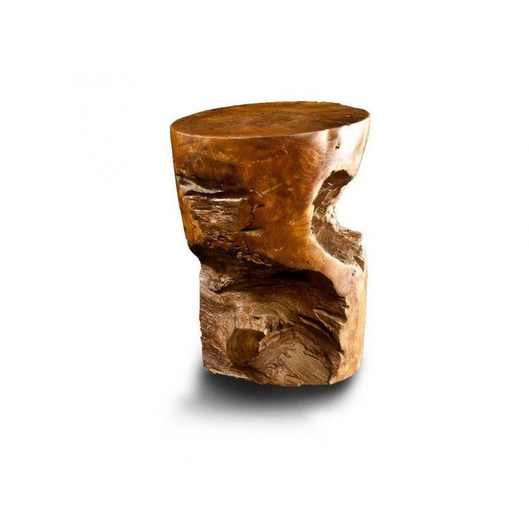 Cipì #Sarong #Hocker CP503 #Holz im Angebot auf #bad39de 190 - badezimmer accessoires holz