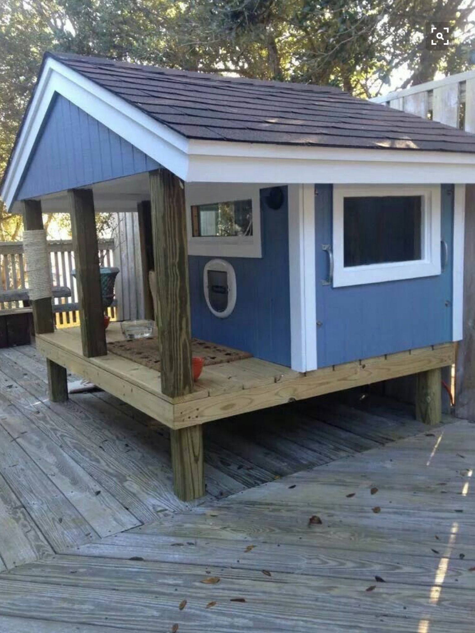 Pin By Debbie Parry On Dog Feral Cat House Outdoor Cat