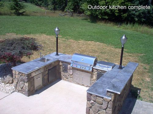 Pin By Jim Wildauer On Outdoor Kitchens Outdoor Kitchen Patio Kitchen Outdoor