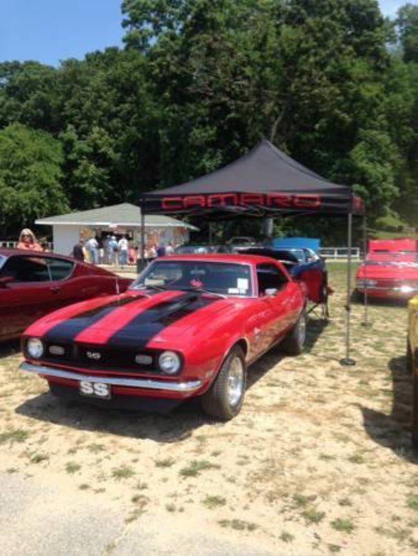1968 Chevrolet Camaro SS Clone (NY) - $27,000 Please call Scott ...