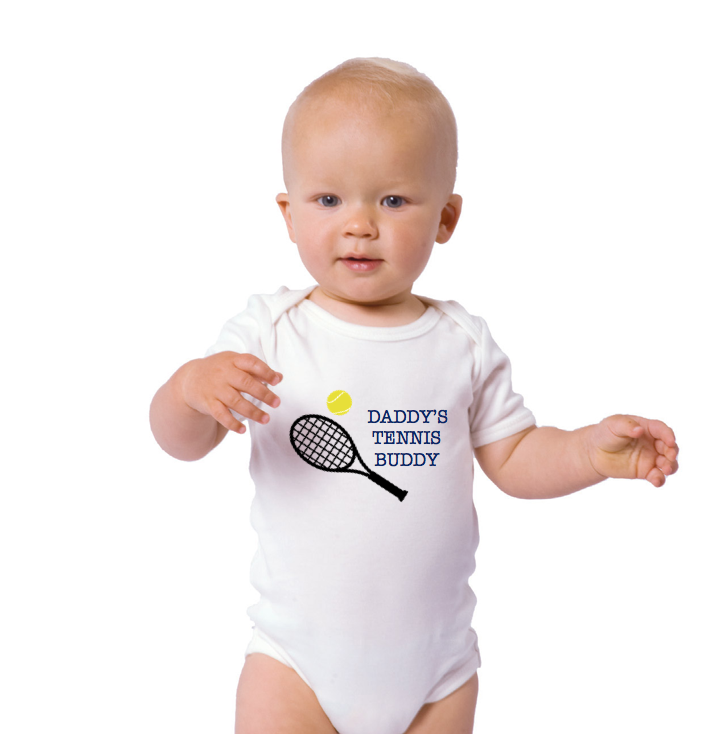 Grandpa Future Soccer Buddy Baby Onesie Shirt Infant Newborn Clothes Gerber