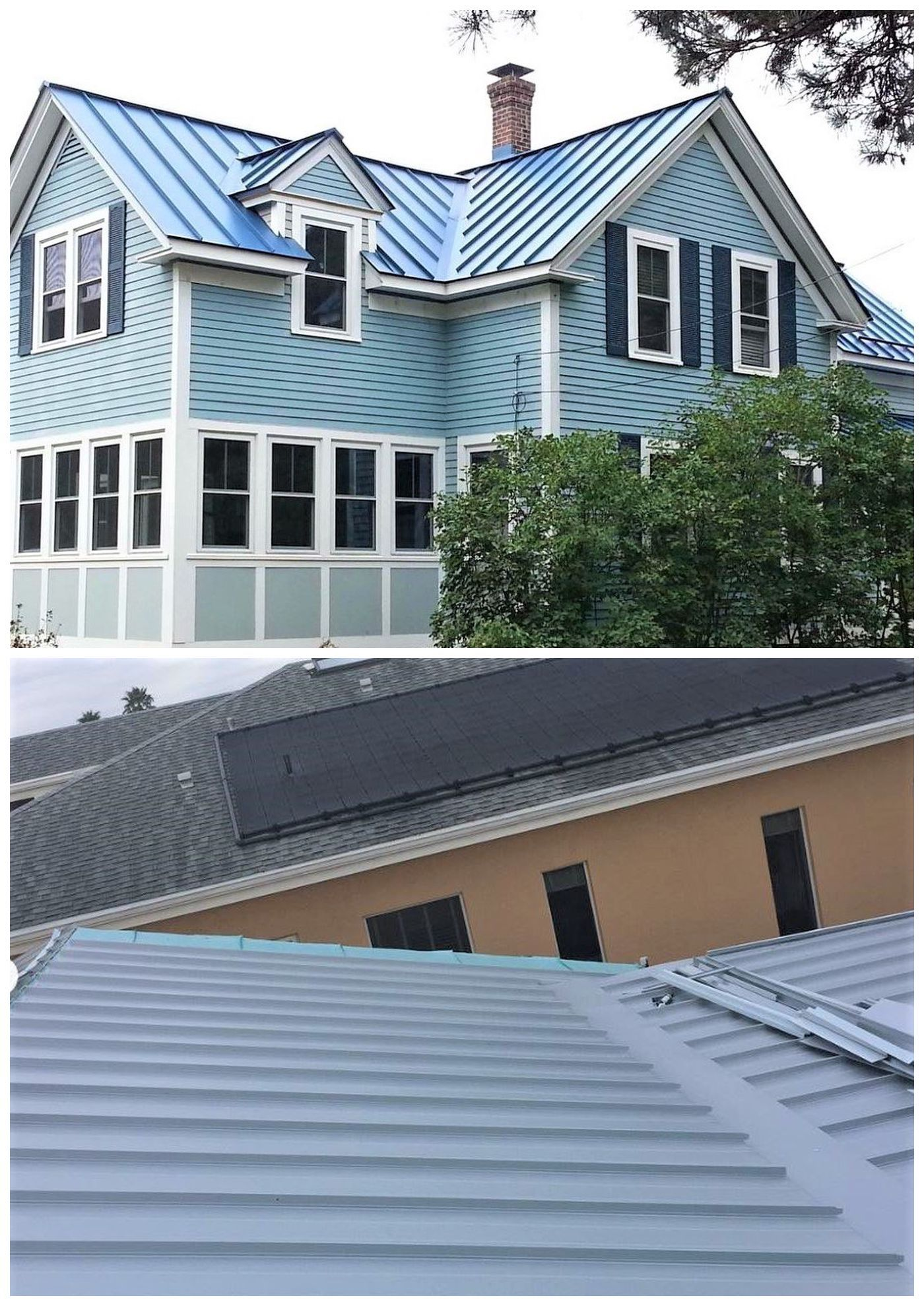 Below You Will Learn About Aluminum Standing Seam Metal Roof Cost Metalroof Metalroofing Metalroofs St Standing Seam Metal Roof Metal Roof Cost Roof Cost