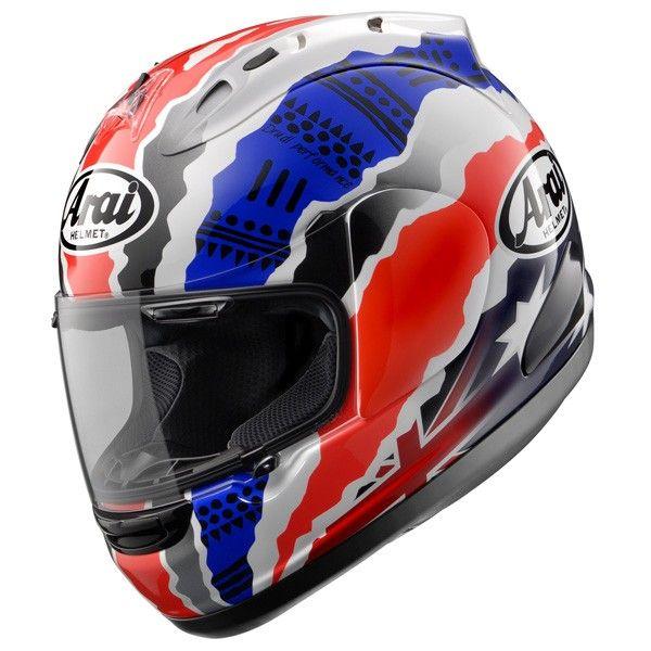 Arai Doohan Motorcycle Helmets Helmet