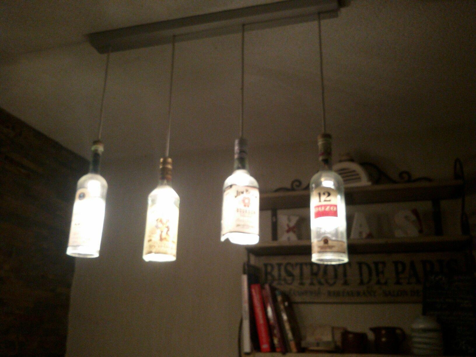 Lampen selber machen