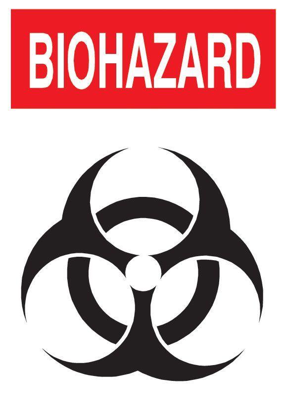 Pin By Eddie Matos On Clip Art Biohazard Symbol Clip Art Biological Hazard